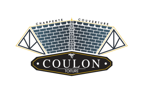 Logo Coulon Toiture